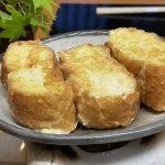 豆乳フレンチトーストセット