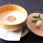 季節の豆乳スープSeasonal Soup