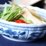 ゆばサラダYuba Salad